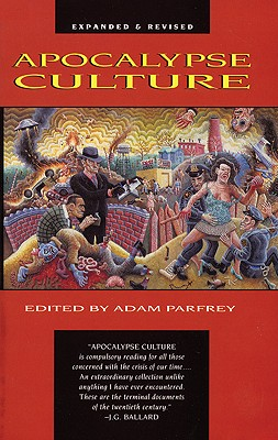 Apocalypse Culture By Parfrey, Adam (EDT)