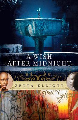A Wish After Midnight By Elliott, Zetta